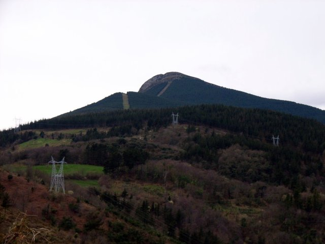 Monte Eretza
