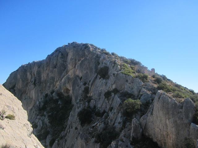 Cima del Cabeçó
