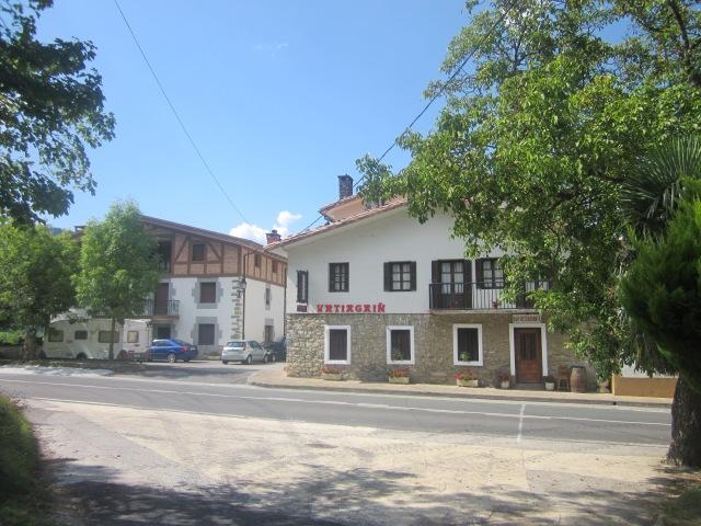 Restaurante Urteagain
