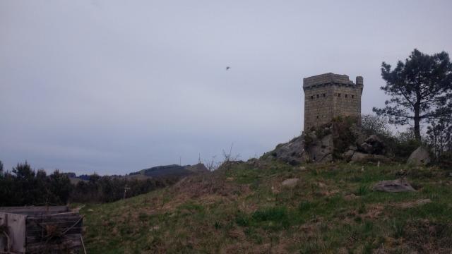 segunda torre